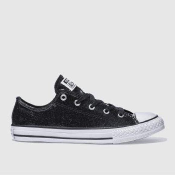 Converse Shoes | Converse Sparkly